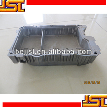 China OEM precision cast zinc alloy Die casting shell