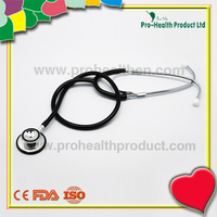 Hot New Products for 2016 Dual Head Teaching Use Stethoscope