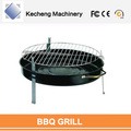 Small barbecue grill mini charcoal bbq grills for garden barbecue