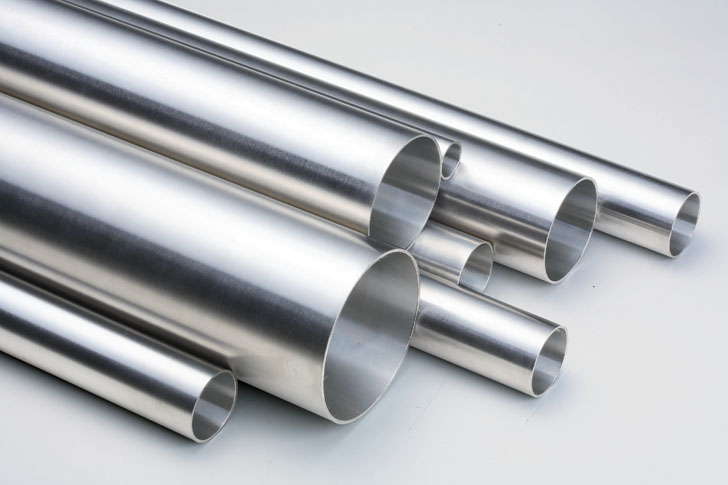 Hygienic Welded Stainless Steel Tubing for Dairy, Food & Beverages, Pharmaceuticals and Other Hygienic Processes