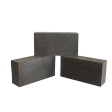 Good Conductivity Refractory Magnesia Carbon Bricks for Steel Ladle and EAF