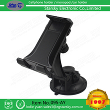 Adjustable Car Seat Headrest Mount and Holder Apple ipad Series and Samsung Note, Motorola Xoom and 7 to 11 inch Tablets