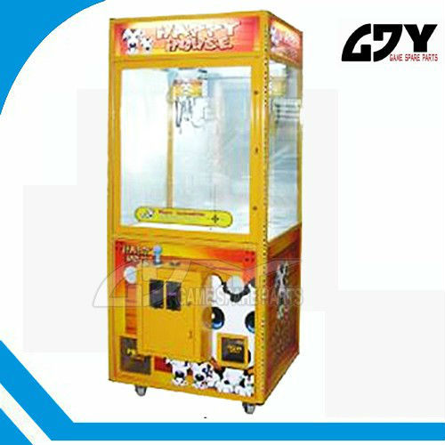 31 inch Happy House kids coin operated game machine