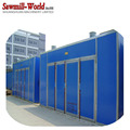 wood drying kiln,dry chamber firewood,kiln drying wood