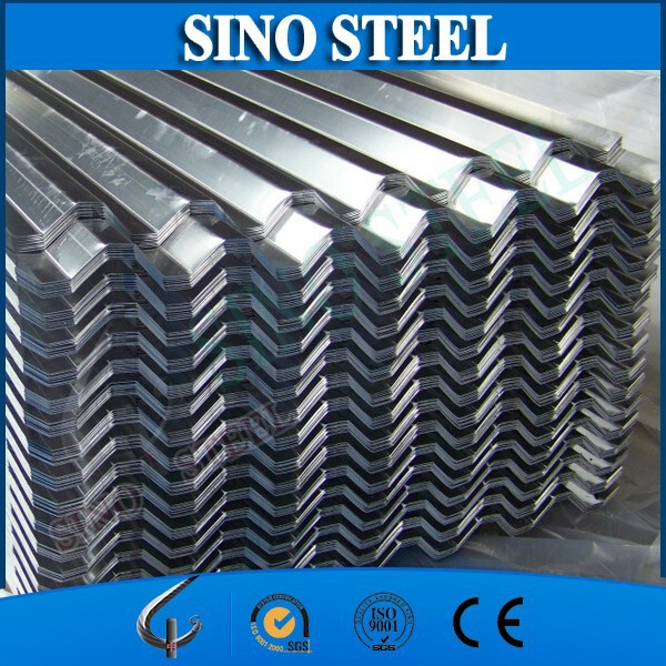 Best quality metal sheet roofs/galvanized roofing tile