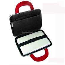 13 inch cute tablet pc case,EVA case IC-019