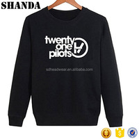 New Fashion Men Long Sleeves 100 Cotton Sweatshirts for Woman