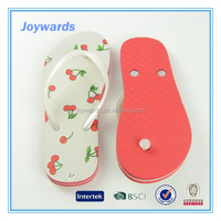 Good quality import women slipper from china