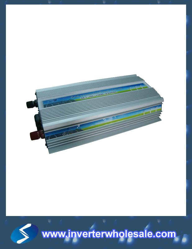 Pure Sine Wave Solar Power Inverter