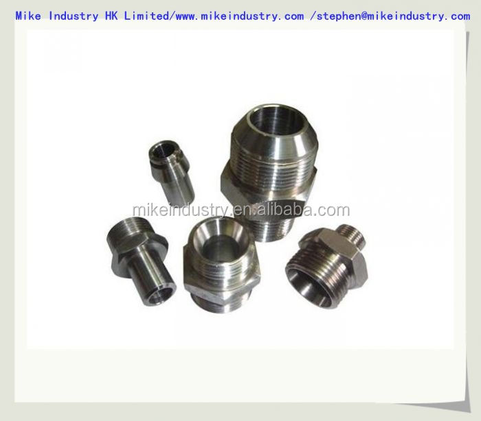 New Products Metal Machining Parts CNC Machining Parts Made In China