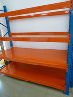 metal powder coating shelf pulls overstock