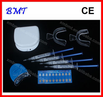 LED Teeth Whitening Home Kit