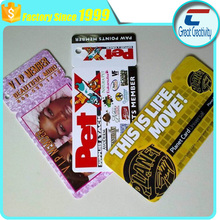 KEY CHAIN CARDS & COMBO CARDS LOYALTY & MEMBERSHIP