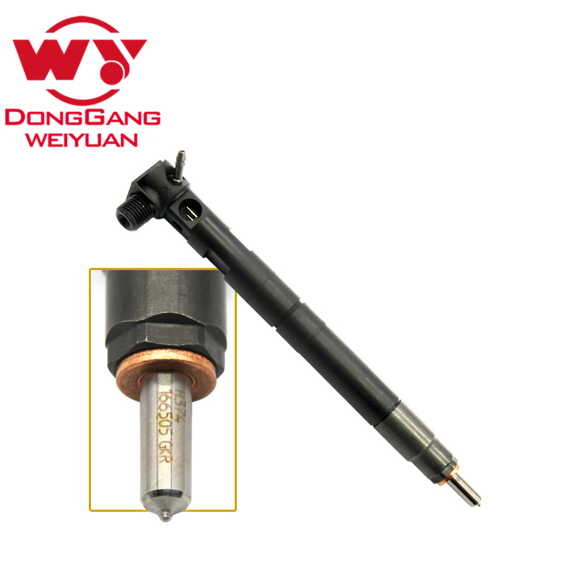Common rail <strong>injector</strong> 28229873 For Hyundai Starex WGR Bongo WGT 2.5 CRDi