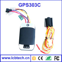 GPS303C GPS Tracker Real Time SMS Location Tracking /Monitor Tracker