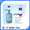 hand manual pressure pump drinking water hand pump dispenser
