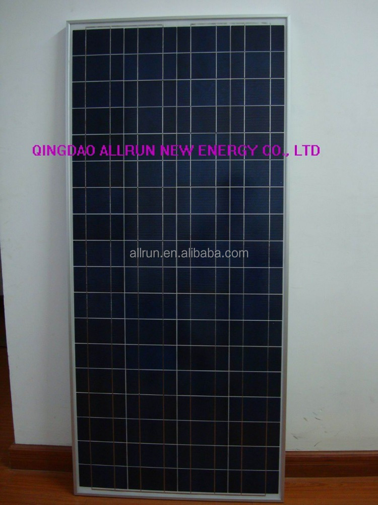 High efficiency cheap price 12v 100W solar panel poly mono