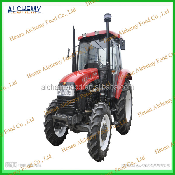 mini farm garden tractor price list for sale china supplier 20-150 hp quality
