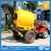 SD800 portable concrete mixer diesel concrete mixer small concrete mixer price