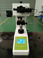 Bench type Micro hardness tester with touch screen and USB interface