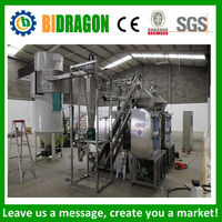 BCH600 Popular Chilli Powder Making Machine and Production Line