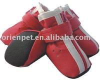 Fashional Pet Shoes