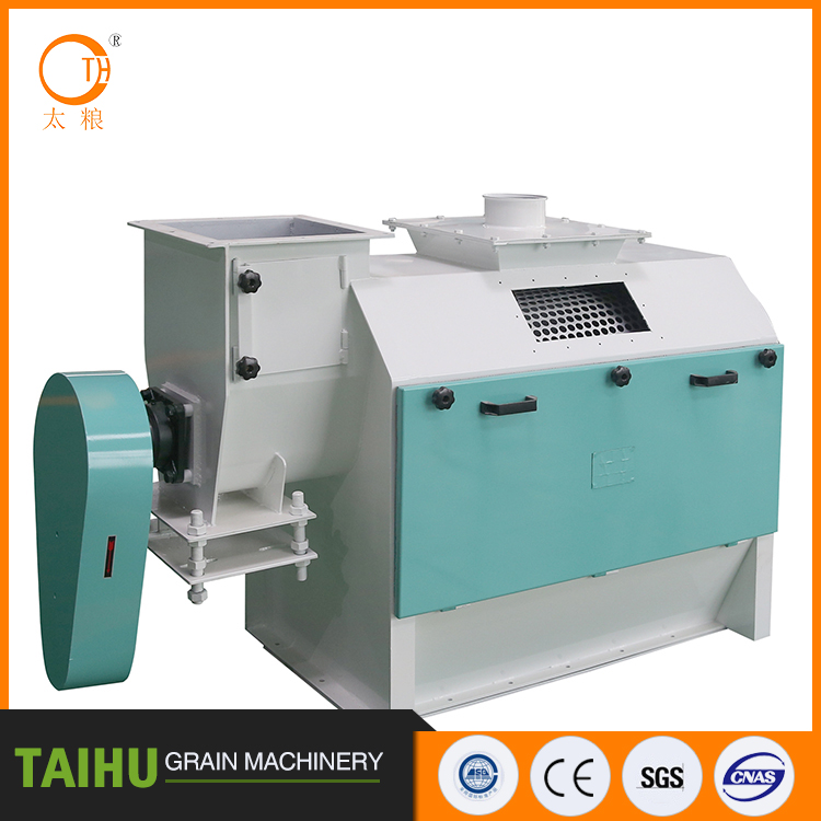 Hot sales grain cleaner wheat precleaner prices Factory Sale