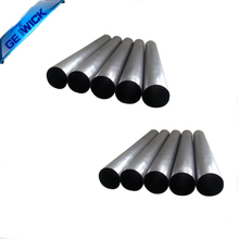 Factory supply best price pure nickel tube and pipe