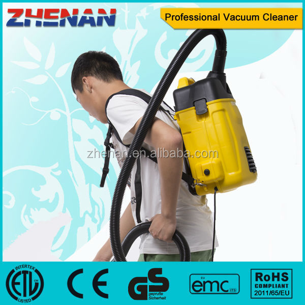 professional backpack small vacuum cleaner brand names