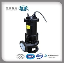 WQ Centrifugal Submersible Pump Submersible Trash Small Water Pumps