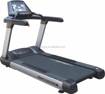 XG-4500 treadmill gym equipment