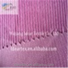 11w 100% Cotton Corduroy Farbic/Purple Corduroy Fabric