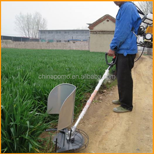 Easy Operate Economic Durable Low Fuel Consumption Weeder, Mini Harvester, Harvester Machine