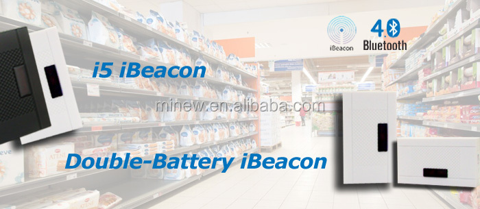Nordic nRF51822 ibeacon compatible with iOS and android mobile app ibeacom, ibeacon ble beacon