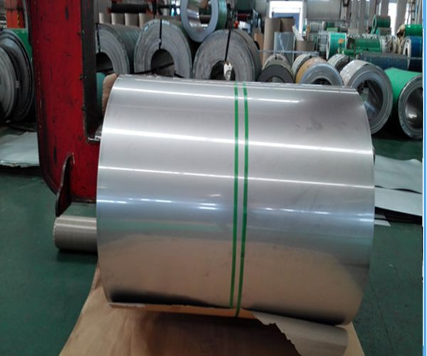 Export TISCO CR Stainless Steel coil ASTM standard SS 430 1.8mm inox Coil