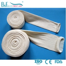 medical cotton tubular gauze bandages surgical different sizes for your choice