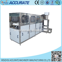 Minimum Model 5 Gallon pure water / mineral water production line