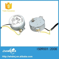 Japan Quality AC Servo Motor with Low Price/Single Phase ac Motor Speed Control