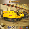 XZ320 Horizontal directional driller of earth drilling machine