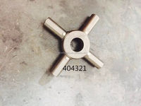 Axle shaft gear 404314 for Wheel loader parts