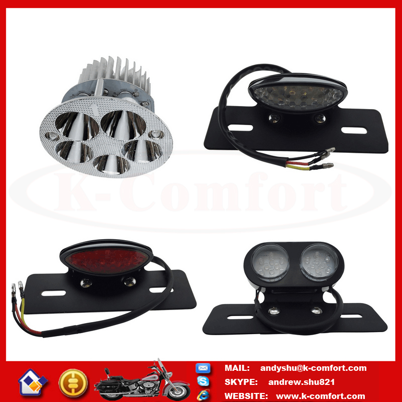 Factory supply High quality police motorbike warning light on sale