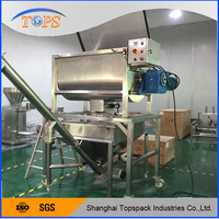 Small Screw Hopper Feeder for Flour Mill
