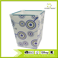 PP Decorative Advertising Trash Bin