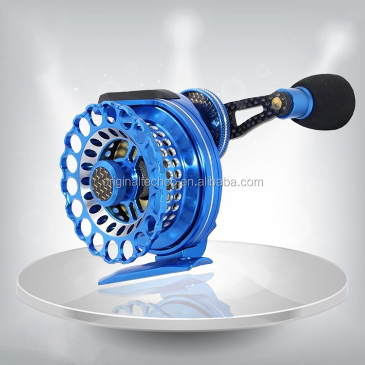 Low Price Top Sell Big Fishing Lures And Fly Fishing Reel