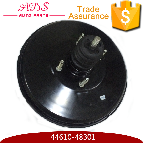 Competitive price brake industry vacuum pump brake booster replacement fit for highlander OEM:44610-48301