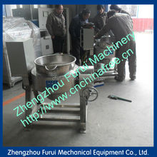 pressured jacketed kettle/jacket mixing kettle