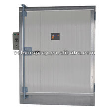 powder coating equipment line double side curing electro Oven