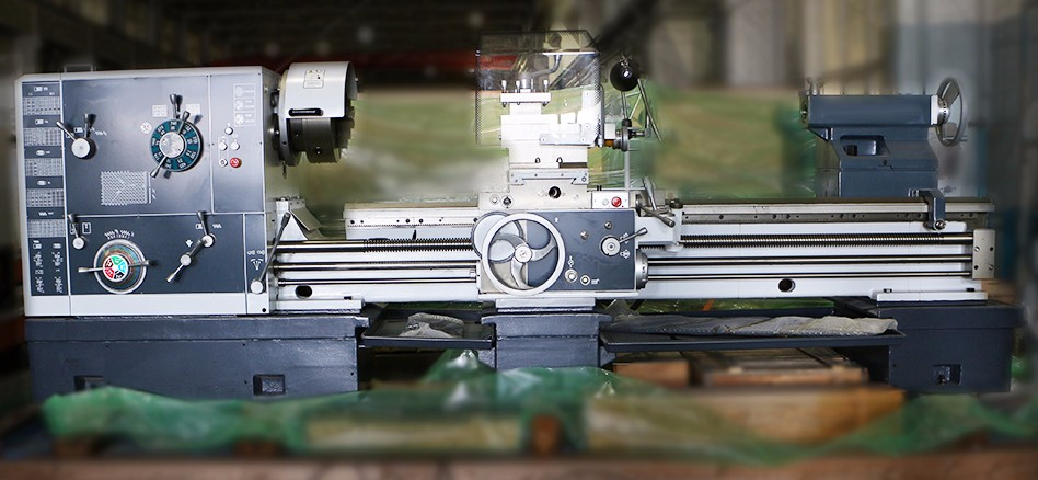 CW series conventional lathe