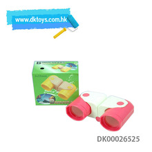 Hottest Promotional Toy Pink Telescope
