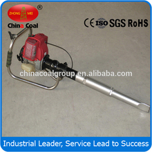 Combustion Railway Tamping Rammer Pick